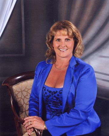 Lisa Shutt (Jones)