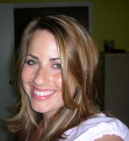 Sarah Martinez (Bennett)