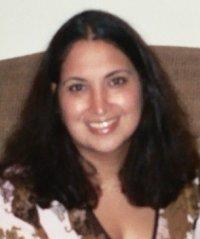 Aurea Rodriguez (Martinez)