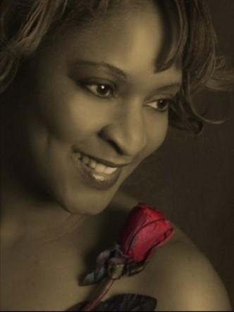 Sandra Sanders (Rogers)