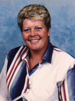 Terri Stockham  (Sherman)