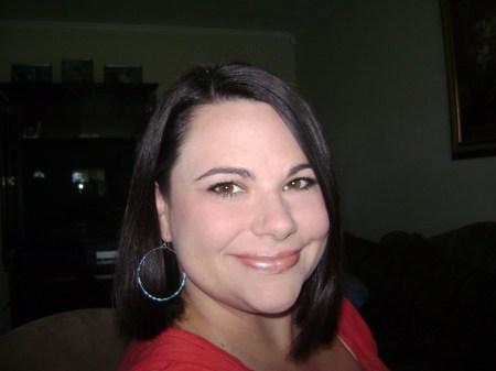 Jennifer Wilson (Chapman)