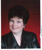 Margaret Brazen (Thomas)