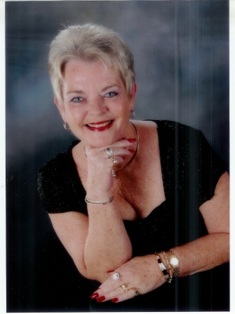 Susan Joyner (Roberts)