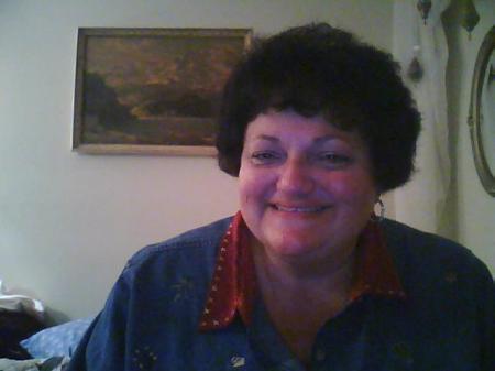 Cynthia Caruso (Clark)