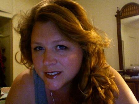 Sarah Cook (Taylor)