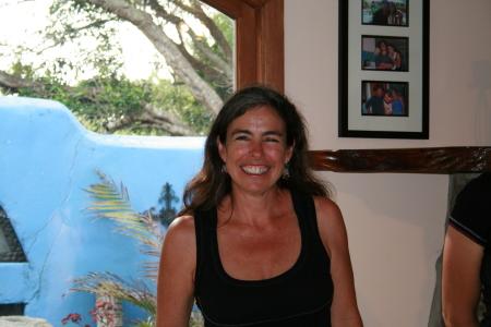 Michele Chavez-Pardini  (Chavez)