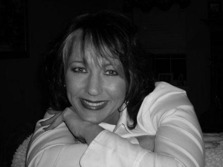 Julie Groat (Cook)