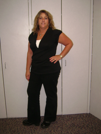 Lisa Kerswell  (Roberts)