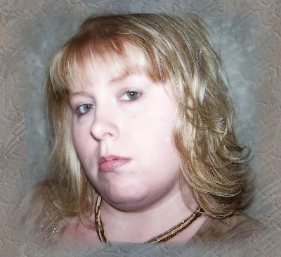 Terri Lashbrook (Mills)
