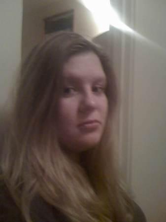 Jennifer Prejean (Blevins)