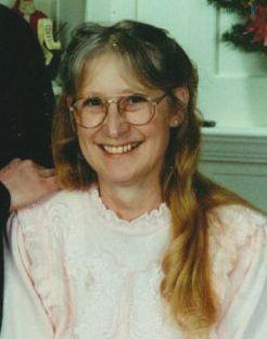 Darlene Phillips (Lewis)