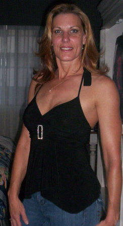 Rhonda Shannon Avery (Shannon)