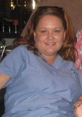 Stephanie Curda (Cunningham)