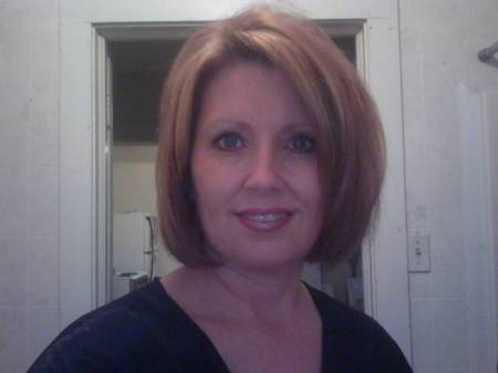 Sandra Tolman  (Wright)