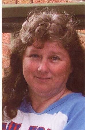 Sandra Lebbink (Moore)