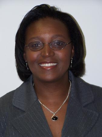Stephanie Moore (Wilson)