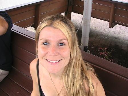 Kristine Timmes (Thompson)