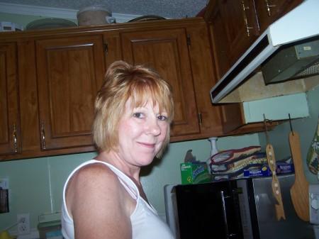 Judy Hysinger (Watson)