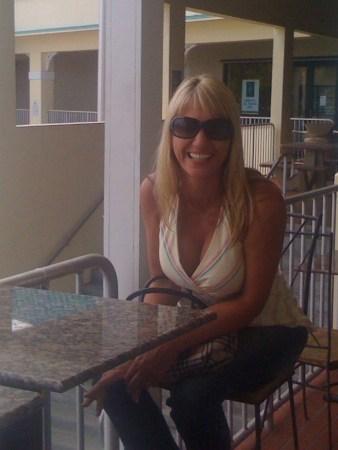 Lisa Casorio (Clark)