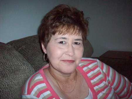 Debbie Balder (Adams)