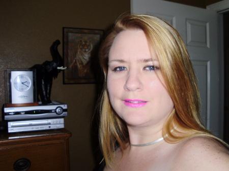 Shannon Froust (Edwards)