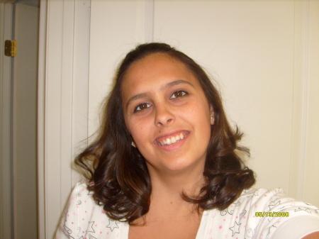 Christina Soule (Campos)