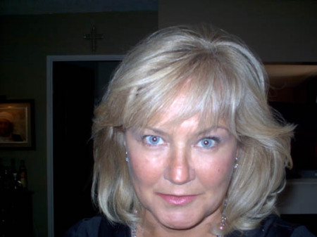 Karen Crigger (Patricia)
