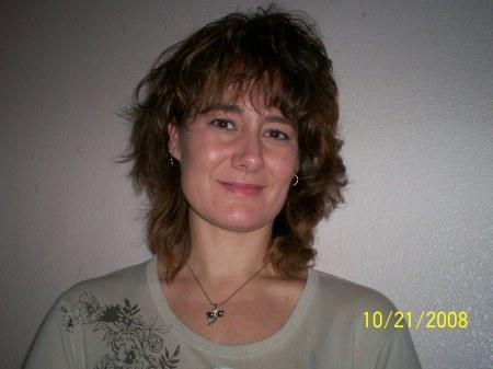 Lori Burrell (Clark)