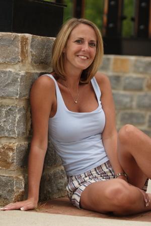 Sharon Geiger (Patterson)