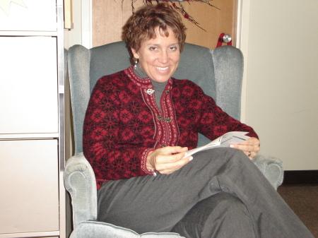 Karen Buckwalter (Doyle)