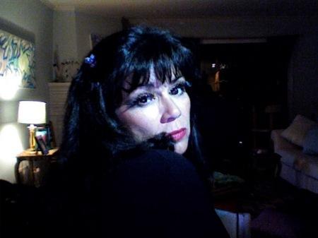 Brenda Wachhorst (Walker)