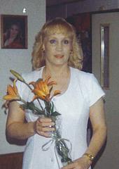 Patricia Griffith  (Jackson)