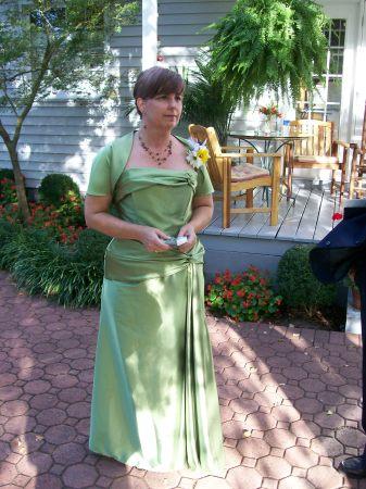 Lisa Moore (Cunningham)