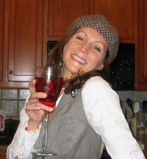 Julie Sutherland  (Parker)