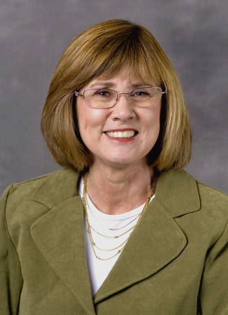 Karen Hatke (Powell)