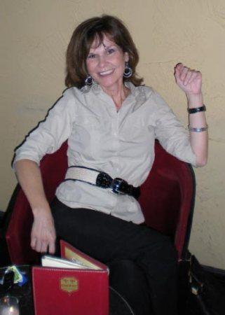 Laura Clegg (Walsh)