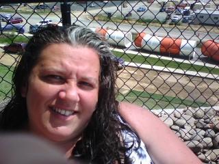 Melinda Bratcher (Moore)
