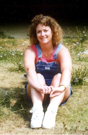 Lori Houle  (Sykes)