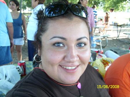 Veronica Garcia-Solis (Garcia)