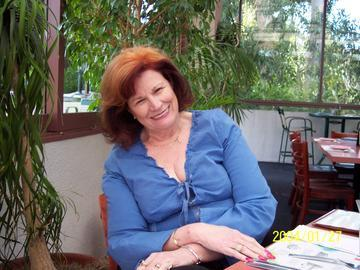 Brenda Jacobson (Knight)