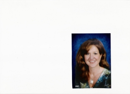 Diane Smith (Snellgrove)