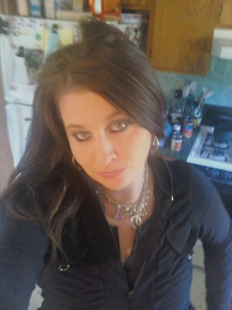 Christine Enaia (Morris)