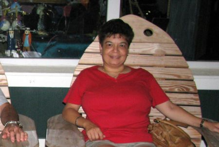 Bertha Goulart (Martinez)