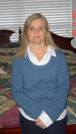 Karen Cooke  (Hamilton)