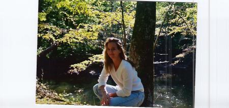 Lori Ford (Marshall)