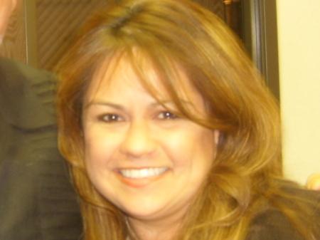 Susie Silva (Delgado)