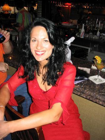 Sandra Schmidt (Robinson)