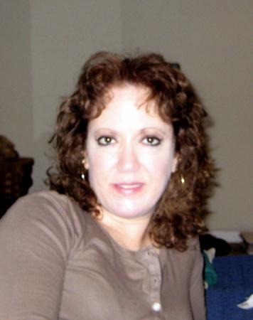 Karen Tomlinson (Rowe)