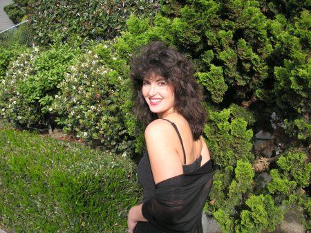 Suzanne Cohen (Morgan)